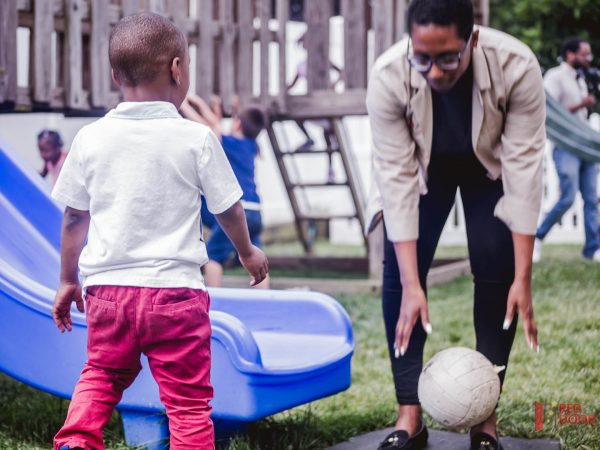 Red Door Child Care Learning Centers